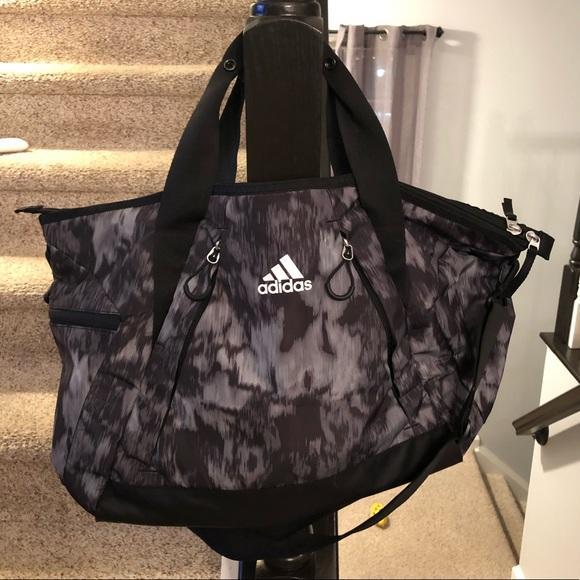 f12c75c9c987c9 adidas Handbags - adidas Women's Studio II Duffle Bag